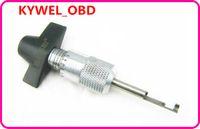 Wholesale Locksmith Tools For Autos - Haoshi ABLOY lock pick tools pick lock,for ABLOY lock pick tool,locksmith tools