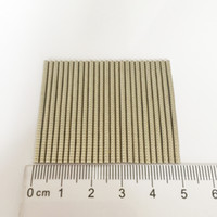 süper güçlü neodimyum toptan satış-2017 Yeni Mini küçük Disk Nadir-toprak Mıknatıs Neodimyum süper Güçlü Kalıcı Mıknatıs Neo 1000 adet / paket Dia2x1mm, Ücretsiz Kargo