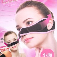 Wholesale Wearing Belts Slim Women - New Popular Cheekbone Massage Slim Face Belt Thin Face Mask Physical Anti-Snoozing Sleeping Wear Facial Mask Women Men