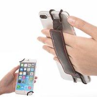 seguridad para celulares al por mayor-Soporte de correa de mano TFY Security para celulares