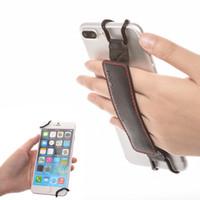 telefon sicherheit inhaber großhandel-TFY Security Handschlaufenhalter für Handys