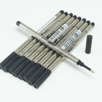 Wholesale Hot Sell Office School Supplies Best Design Top Quality Black Refill For LAMY Roller Ball Pen