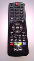 Wholesale Haier Lcd - Wholesale- Haier LED LCD TV REMOTE CONTROL HTR-D09B