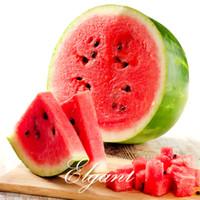 Wholesale Grow Big - Watermelon Japan Big Sweet Fruit 20 Seeds Tender Sweet Easy to Grow Non-GMO Heirloom Fruit Seed