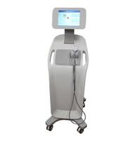 máquina de pérdida de peso corporal al por mayor-Máquina de adelgazamiento médica Liposonix Ultrasonido Liposonix Hifu Body Slimming con cartuchos estándar de 13 mm 8 mm para una pérdida de peso rápida