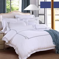 Wholesale Chinese Bedspreads - Hotel bedding cotton 1.5 m 1.8 m bedspread 4 sets of four seasons all can be used