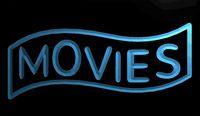 Wholesale Theater Lighting Night Lights - LS651-b-Movies-Home-Theater-Night-Lure-Neon-Light-Sign.jpg