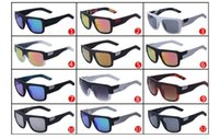 Wholesale Piece Fashion Frames - 2017 new fashion classic sports sunglasses, bright one piece reflective cycling sunglasses,fashion sunglasses F03, a variety of sunglasses