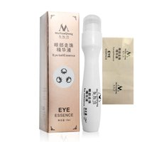 Wholesale Reduce Cream - Wholesale a lot Eye Essence Repair Cream Wrinkles Reduce Dark Circles Moisturizing Firming Eye Care Free shipping