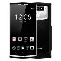 Wholesale Micro Mobilephone - Original Oukitel K10000 Pro Android 7.0 4G SmartPhone 10000mAh 5.5inch MTK6750T Octa Core 3GB RAM 32GB ROM 13.0MP Mobilephone