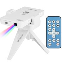 Wholesale Manual Window - Wholesale-Multimedia DLP Laser Projector Wireless Wifi Mini for IOS  Android  Windows  Mac OS System Device Projector P to P