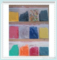 perles directes d'usine achat en gros de-Haute Qualité Perles D'eau Océan Bébé Coloré Eau Sucer Perles Pour L'arrangement De Fleurs Ornement Usine Directe Ventes 26ry