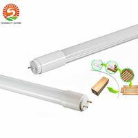 Wholesale T5 Sale Lights - Factory Direct Sale + T5 LED tube lights G5 20W 4ft 1.2M SMD2835 120led 2400lm high bright T5 led fluorescent lamp
