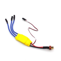 Wholesale electronic speed controllers online - XXD HW30A A HW40A A Brushless FPV Mini ESC Electronic Speed Controller For Quadcopter Multicopter RC Drone F450 XXD