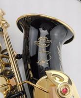 Wholesale Selmer 54 - New High Quality Saxophone Alto Sax Selmer 54 alto saxophone Musical Instruments Professional E-flat Sax Alto Saxophone