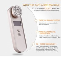 face massager for wrinkles NZ - Cosmetic wholesale distributor face massager anti wrinkle electric muscle stimulation weight loss machine for home use