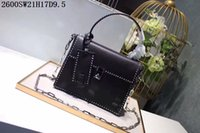 Wholesale american advance - Latest Designer shoulder bags Women advanced leather cross body Europe American style top quality casual bags with serial numbers