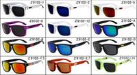 Wholesale cheap polarized sunglasses wholesale - Hot sale cheap sunglasses Polarized sunglasses designer sun glasses Sports Sunglasses Z9102 HOLBROOK 12 color free shipping