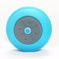 Wholesale altavoz subwoofer - Waterproof Wireless Speaker Portable Subwoofer Speakers Radio Fm Music Receiver Altavoz Bluetooth For Smartphones MP4 Mp3 Player