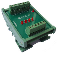 Wholesale Channel Encoder - 4 Channels DIS-OC servo encoder transform Differential Signal to collector 2MHz