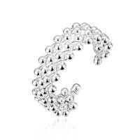 Wholesale Round Silver Ring Box - Luxury Zircon Jewelry Wholesale New Trendy Gold Plated Round Cubic Zirconia Bangle Bracelet Women