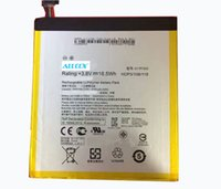 Wholesale Batteries For Asus - Free shipping ALLCCX high quality mobile battery c11p1502 for ASUS P023 Z300C ZenPad 10 ZenPad 10.1 with good quality