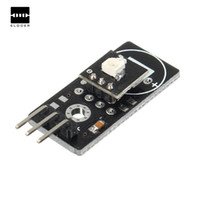 Wholesale Waterproof Dvd Player - 1PC UVM-30A UV Detection Sensor Module Ultraviolet Ray Module DC 3-5V for Arduino Waterproof Integrated Circuits