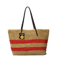 Wholesale Market Phones - French Market Bag, French Market Basket, Straw Tote, Straw Bag, Large French Basket, Picnic Basket, Eco Friendly Bag, Double Leather Handles