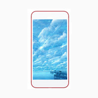 Wholesale Bluetooth Water - 5.5inch 1G RAM 4G ROM Quad Core MTK6580 5MP camera Andriod OS 3G WCDMA Unlocked Phone Sealed Box
