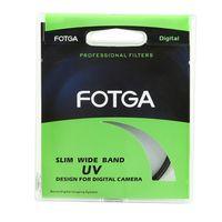 Wholesale Super 55 - FOTGA PRO1-D super slim lens filter UV 52 55 58 62 67mm mm