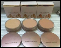 Wholesale block defect for sale - Group buy High Quality Nude Concealer foundation Makeup waterproof grooming block defect whitening colors DHL shiping