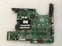 ATX HP SATA 461860-001 Motherboard for HP Compaq Presario F700 G6000 tested good Give the CPU