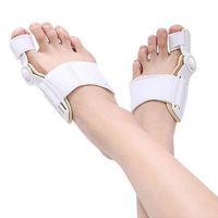 Wholesale Orthopedic Devices - Bunion Device Hallux Valgus Pro Orthopedic Brace Toe Correction Feet Care Corrector Thumb Goodnight Daily Big Bone Orthotic CCA6571 1000pcs
