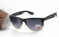 Wholesale Factory Frames - Unisex Sunglasses Brand Designer Men Women Sunglasses 53mm Polarized Sunglass UV400 Gradient Lenses Sports Sunglass Factory Sunglasses