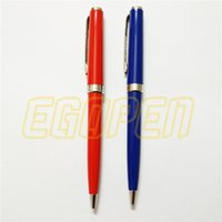Wholesale Pent Men - New Arrival MB Ballpoint Pen Luxury Roller Ball Pen For Man Top Quality MB Ballpoint Pens for Business Gifts Free Shipping