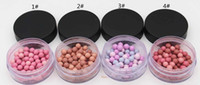 Wholesale Easy Ball - hot selling new brand makeup meteorites perles de poudre revelatrices de lumiere Blush ball free shipping