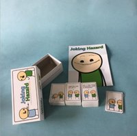 review-review with best reviews - Joking Hazard Party Game Funny Games For Adults With Retail Box Comic Strips Card Games Hot Sell