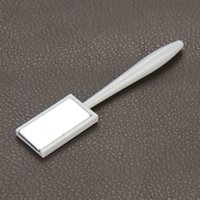 Wholesale 1 Strip Magical Magnet Stick For Cat Eye Gel Polish Nail Art Manicure Tool D Effect New HS2138