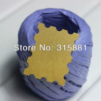 Wholesale Postage Labels - Blank Sticker Labels Kraft Postage Stamp 600pcs lot