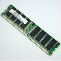 1gb ddr 333 al por mayor-1GB DDR 400MHz 1GB PC3200 DDR 333 184-pin DDR para Lenovo D2036A D1016E D2032E D2040A Memoria de escritorio