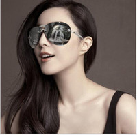 Original Quality Fashion Lotos Sunglasses Limited Edition Fold Reflective New Lotos Sun Glasses 100% Real Photos