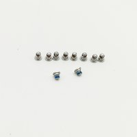 Wholesale Bottom Case - Laptop Bottom Case Screw Screws set For Apple Macbook Pro Retina A1398 A1425 A1502 Brand New