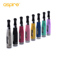 Wholesale Ego Ce5s - Wholesale 100% original aspire ce5-s bvc clearomizer 1.8ml capacity aspire ce5s bvc atomizer for electronic cigarette ego from aspiremall