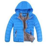 Wholesale parkas baby boy winter for sale - Group buy High Quality Boys Down Coat Jacket New Brand Of Baby Winter Jacket Down Jacket Children s Outerwear Boys Parkas Y