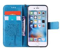 mercúrio de carteira venda por atacado-Para o caso do iPhone 7 MERCURY Coospery Wallet para Samsung S8 iPhone 8 rico diário PU Leather Phone Case Card Slot Kickstand Caso no saco de OPP