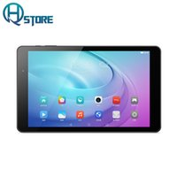 Atacado- HUAWEI M2 LITE 10,1 polegadas tablet PC IPS Screen Snapdragon615 Octa núcleo 3G 16 / 32G Android 5.1 GPS (BDS) WiFi