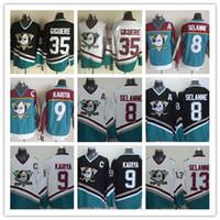 f72494239 Cheap Hockey Jersey Teemu Selanne Cheap