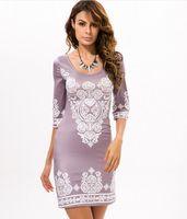 Wholesale Stretch Dress Princess - New national cashew stretch bigger sizes flower cultivate one's morality princess dress dress skirt