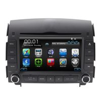 "Wholesale Gps For Hyundai - 2 Din 6.2"" Car DVD player For Hyundai sonata NF 2004 2005 2006 2007 2008 with USB port Radio TV BT GPS Navigation(optional),car stereo audio"