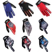 su geçirmez bisiklet eldivenleri toptan satış-Bisiklet Eldiven Açık Su Geçirmez Eldiven Dokunmatik Ekran Rüzgar Geçirmez Sürme Eldivenler Erkekler Ve Kadınlar Kış Sıcak Tutmak Dağcılık 11st